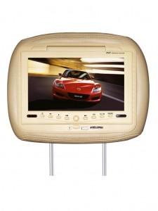 Автомобильный TFT LCD монитор с DVD проигрывателем YT-DV908
