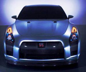 Nissan рассказал о новом GT-R