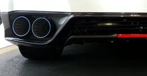 Спортивный Nissan Pulsar Nismo